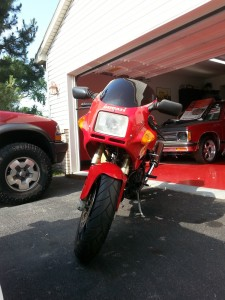 20150623 1995 ducati 900 ss cr front