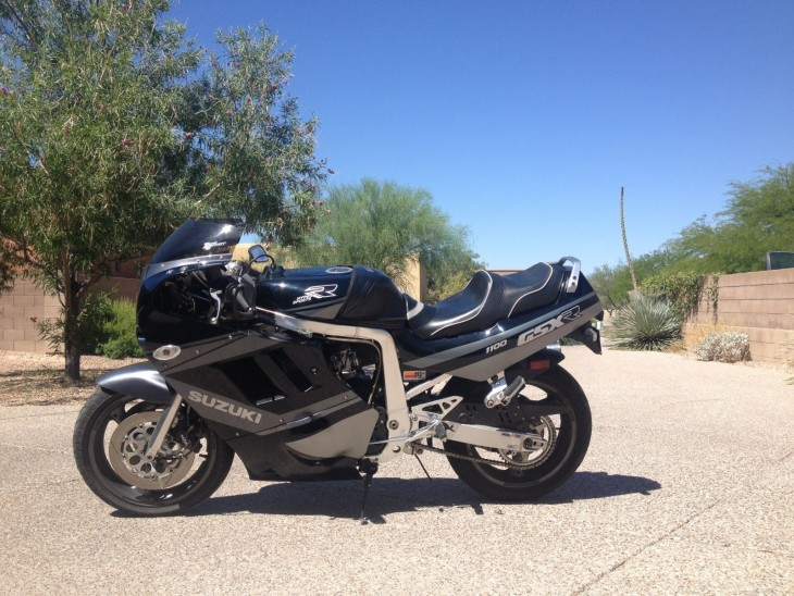 GSXR1100_leftside