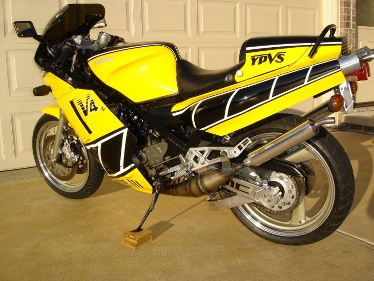 Rd500lc archives rare sportbikes for sale for Yamaha rz for sale
