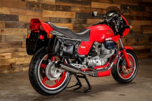 20150826 1985 moto guzzi le mans 1000 mk iv right rear