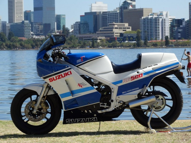 Kawasaki  For Sale Australia