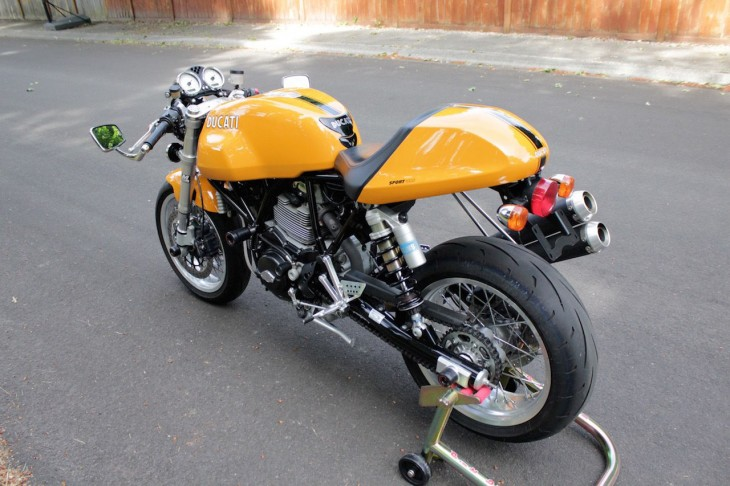 20150914 2006 ducati sportclassic 1000 left rear