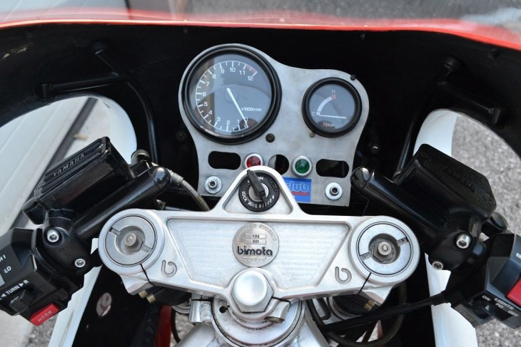 20150930 1988 bimota yb6 binnacle