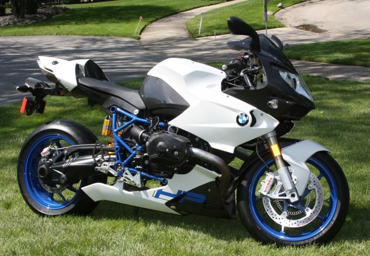 Blowout:  3 different 2009 BMW HP2 Sports for sale