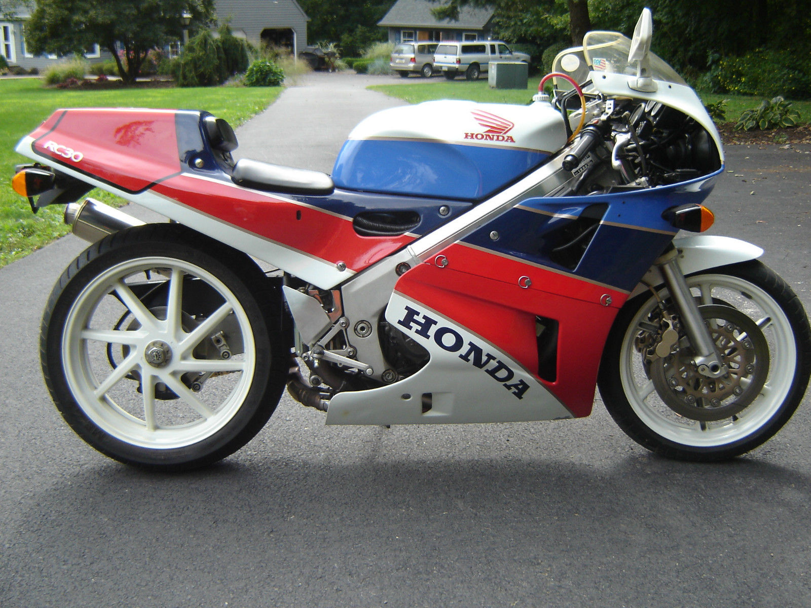 Vfr750 Archives Rare Sportbikes For Sale