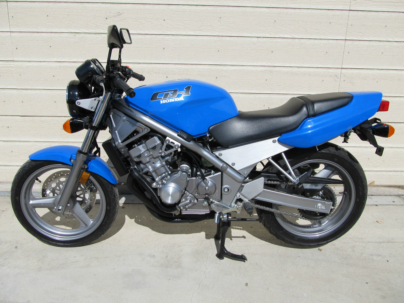 HONDA CB 1 Motorcycles For Sale - Find New or Used HONDA Motorcycles on weeny.tk