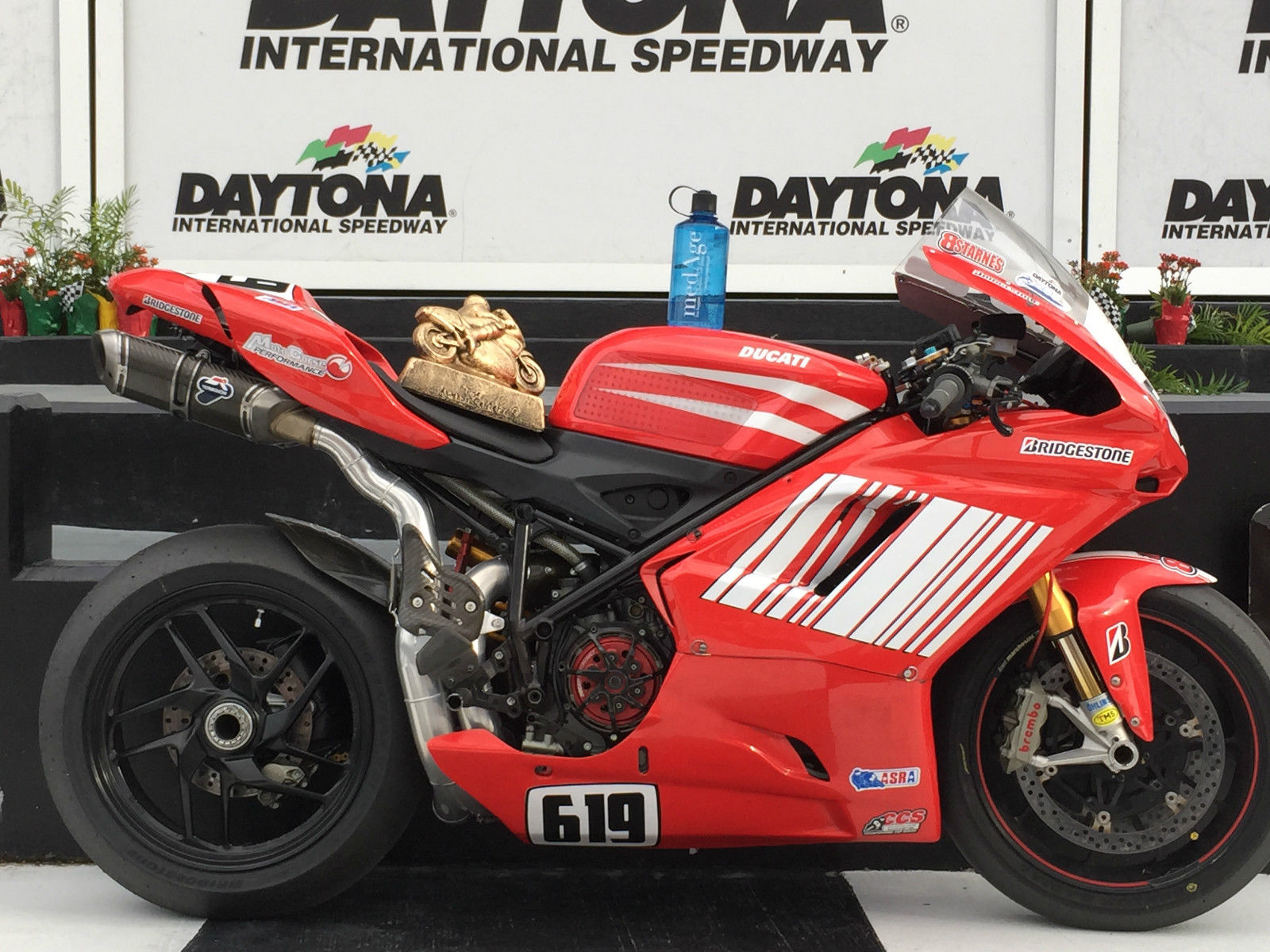 smooth consistency 2007 ducati 1098s racebike rare sportbikes for sale. Black Bedroom Furniture Sets. Home Design Ideas