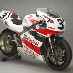 Honda RC45 HRC for sale