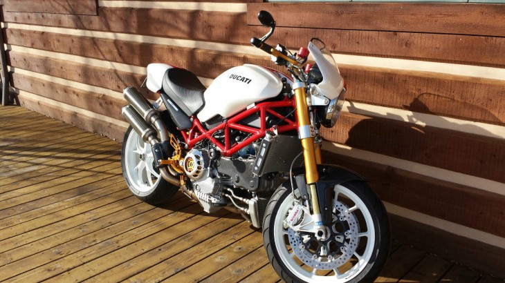 20160105 2007 ducati monster s4rs right front
