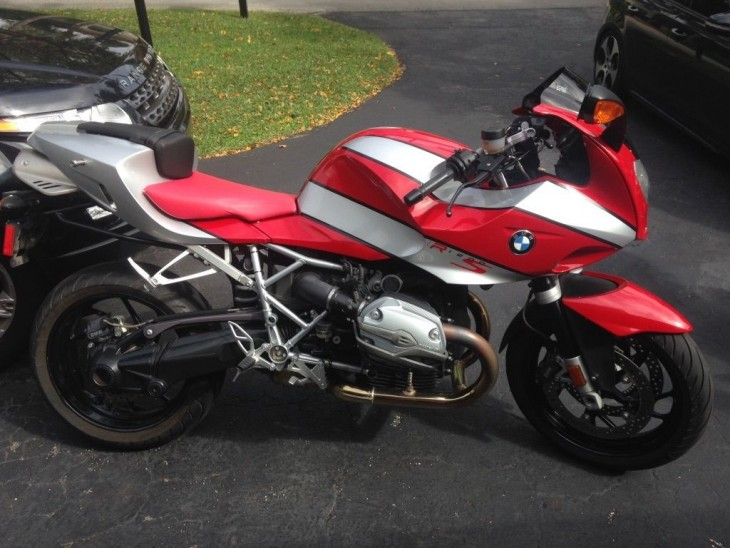 20160320 2007 bmw r1200s right