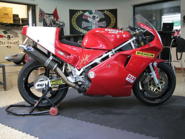 851 archives - page 2 of 13 - rare sportbikes for sale