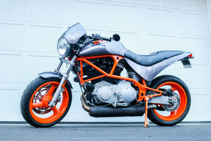 harley davidson archives - rare sportbikes for sale