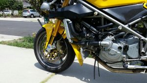 20160802 2001 ducati 748r left engine unfaired