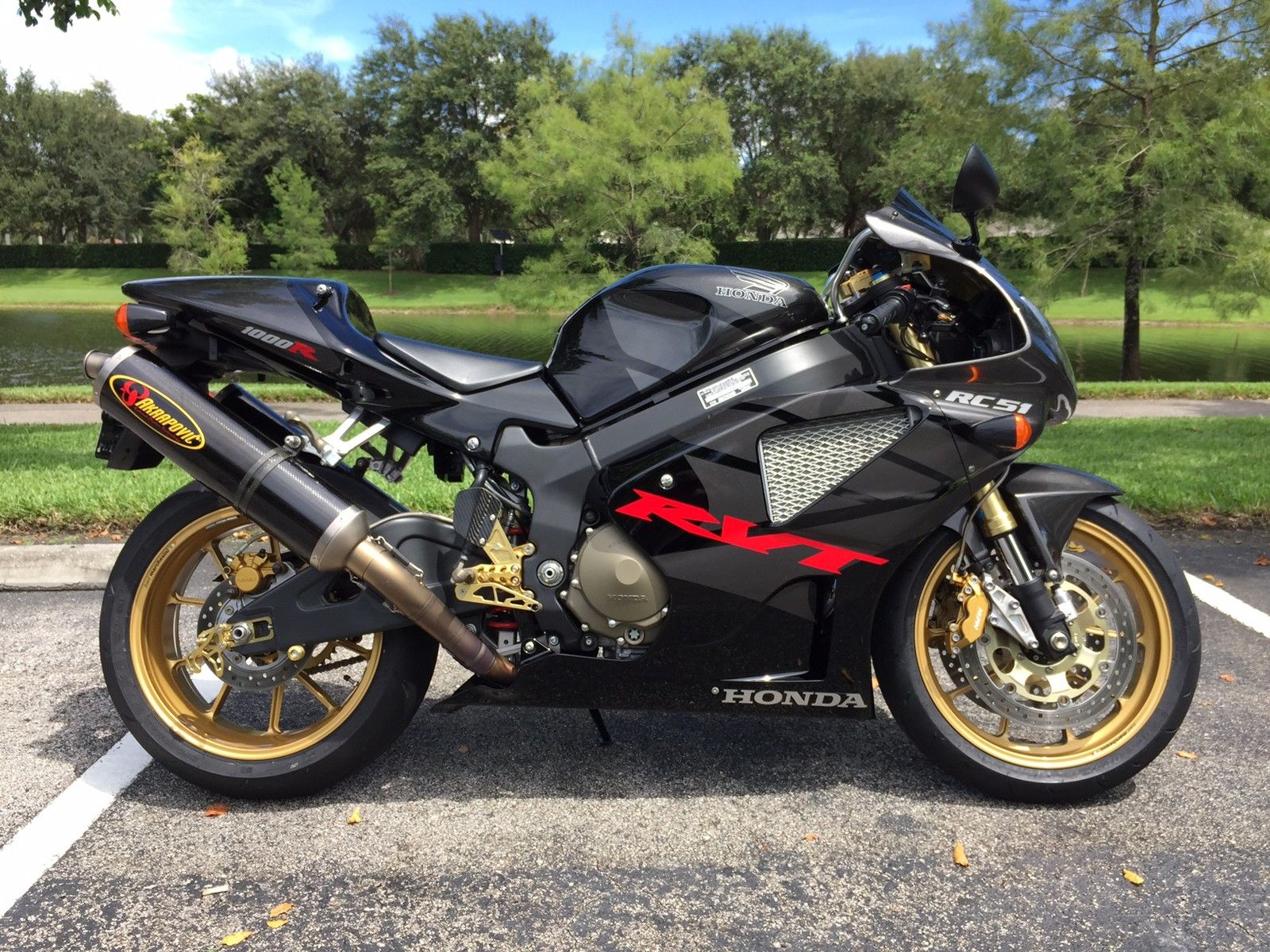Honda archives page 9 of 139 rare sportbikes for sale for Hondas for sale