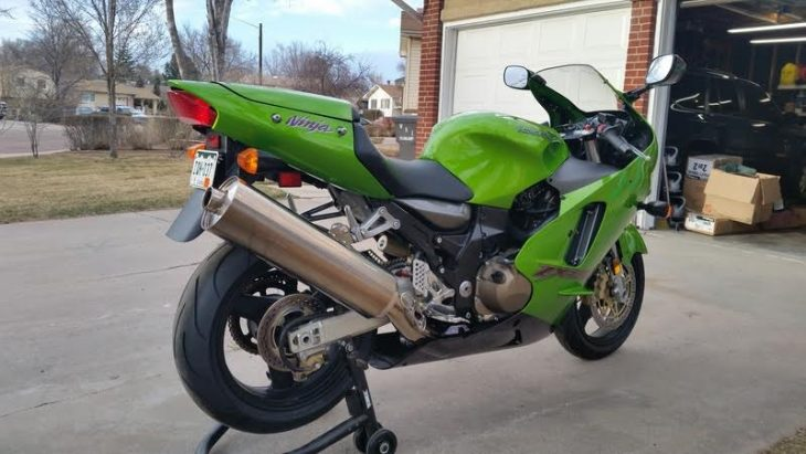 kawasaki archives page 2 of 45 rare sportbikes for sale. Black Bedroom Furniture Sets. Home Design Ideas