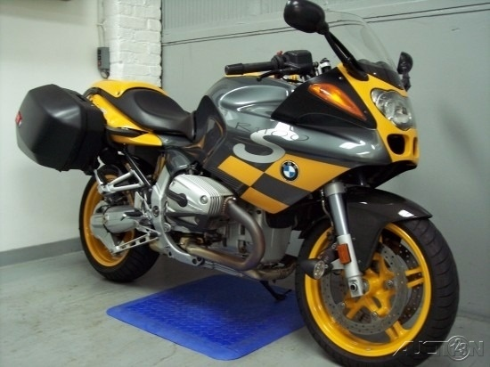 for a beemer 2004 bmw r1100s rare sportbikes for sale. Black Bedroom Furniture Sets. Home Design Ideas