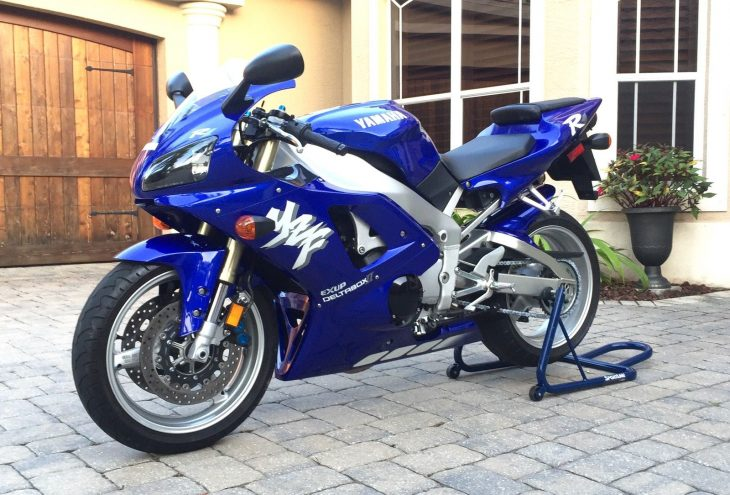 yamaha rare sportbikes for sale. Black Bedroom Furniture Sets. Home Design Ideas