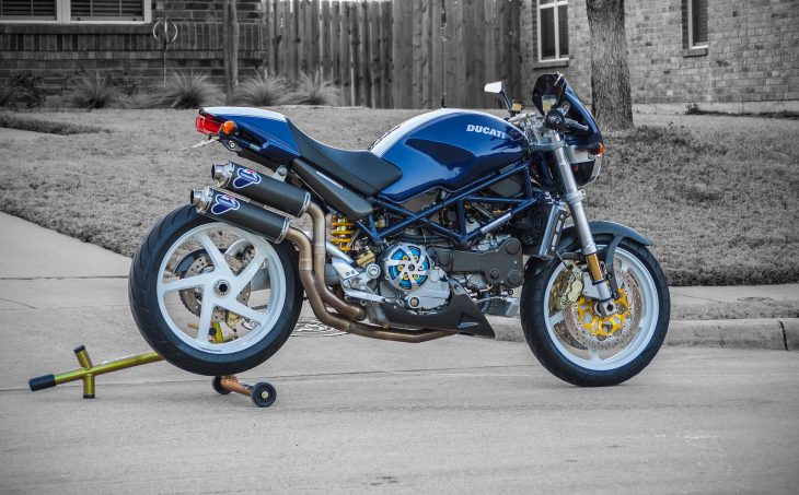 Featured Listing – 2004 Ducati Monster S4R