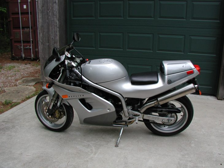 Cheap and Fun: 1995 MZ Skorpion Replica for Sale