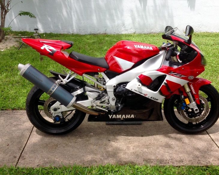 yamaha archives page 3 of 120 rare sportbikes for sale. Black Bedroom Furniture Sets. Home Design Ideas
