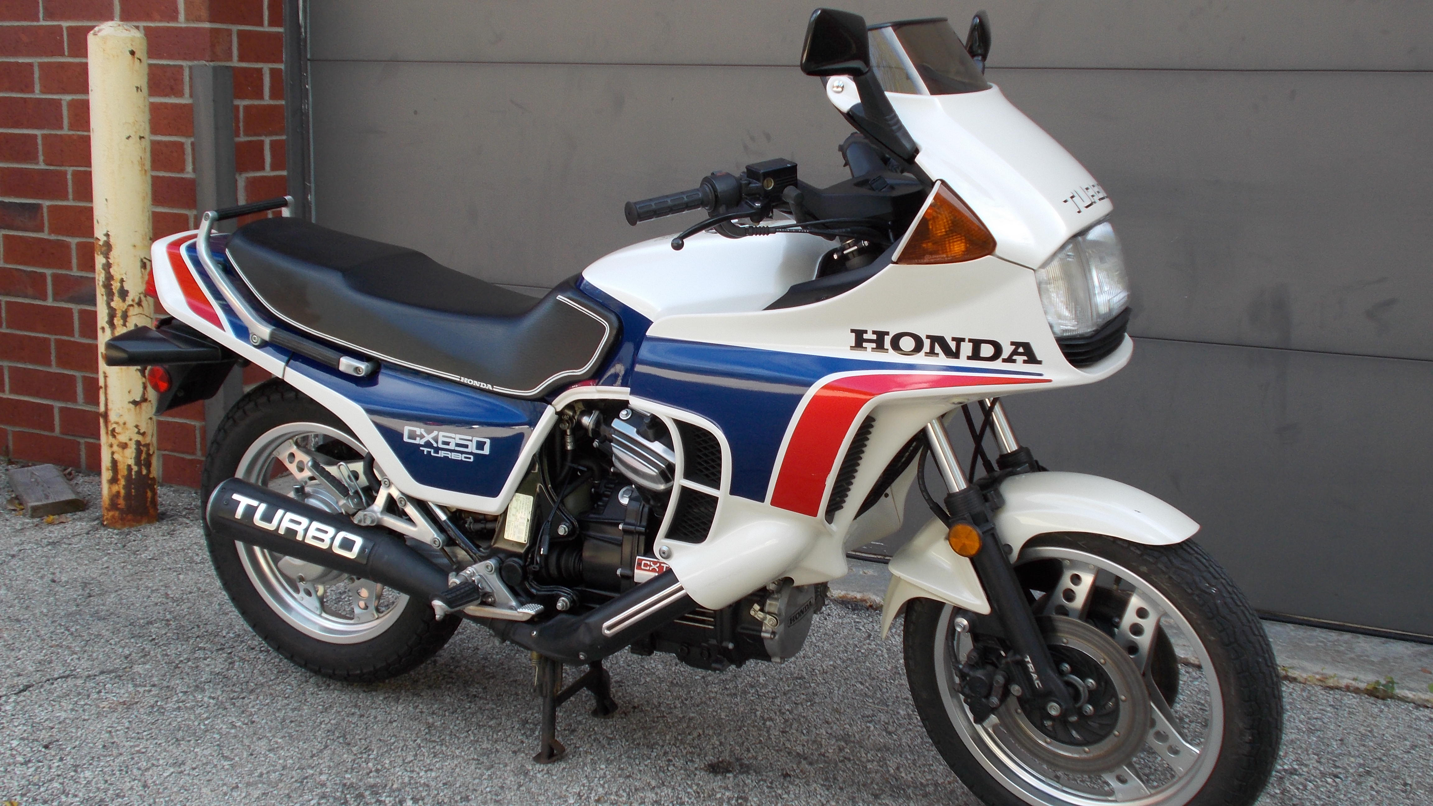 Cx650 archives rare sportbikes for sale when it comes to the rapid pace of motorcycle development nothing could beat the 1980s every manufacturer was scrambling to find the next big thing thecheapjerseys Choice Image