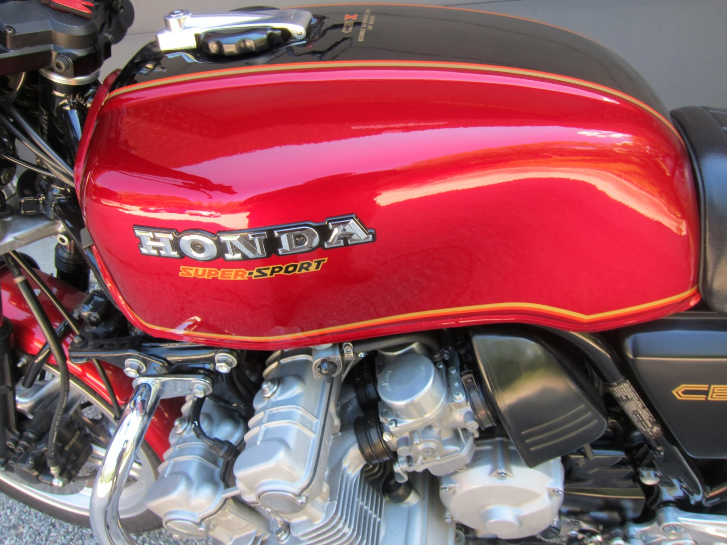Six Cylinder Archives Rare Sportbikes For Sale 1970 Honda Motorcycle Vin Decoder The Owner Is Nearing 80 Years Old And Has Decided To Sell Off His Collection Of Italian Japanese Classic Bikes 1970s 1980s