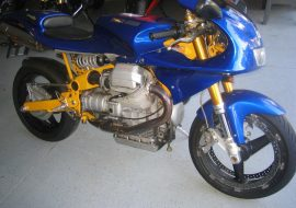 Featured Listing: 2001 Ghezzi-Brian Supertwin for Sale