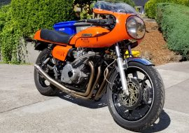 Featured Listing: 1979 Suzuki GS1000E in Portland, Oregon