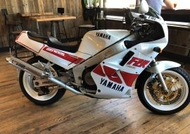 Featured Listing – 1988 Yamaha FZR750RU