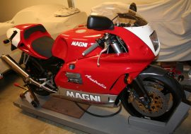 Featured Listing – 1998 Magni Australia