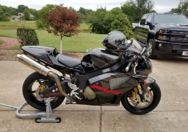 Featured Listing: 2005 Honda RC51 SP2