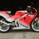 1987 Honda NSR250R MC16 all original 7400km