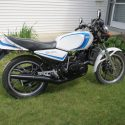 Yamaha RD350LC Fully Restored