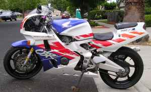1991 Honda NC29 CBR400RR For Sale