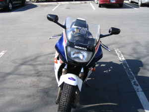 1988 Honda VFR400 NC24 For Sale Vintage