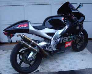2000 Aprilia RS250 For Sale in Seattle