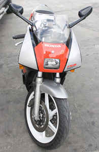 Honda MC18 NSR250 For Sale