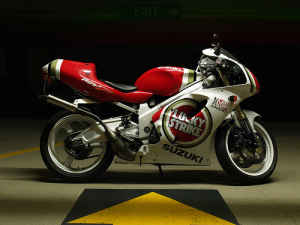 1998 Suzuki RGV250 Lucky Strike For Sale