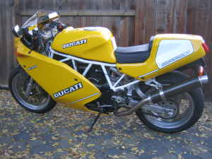 Ducati Superlight For Sale