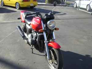 1994 Honda CB400 For Sale