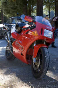 1988 Ducati 888 SPO For Sale