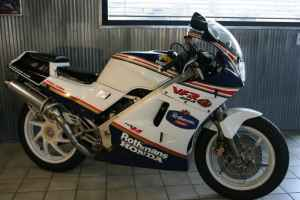 Honda NC24 VFR400 For Sale