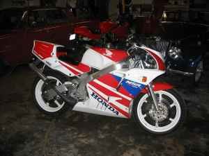1994 Honda NSR250R For Sale in Seattle