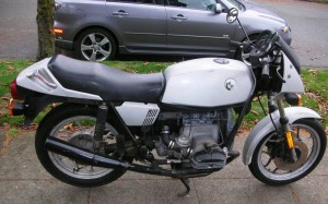 1982 BMW R65LS For Sale