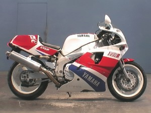 Yamaha FZR750R OW01 For Sale
