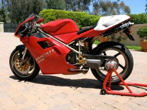 Ducati 916SPS For Sale
