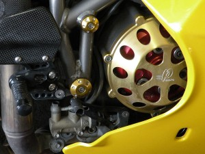 2000 Ducati 748R For Sale at Ducati Seattle