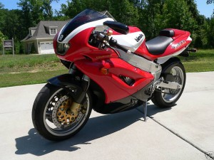 Bimota YB11 For Sale