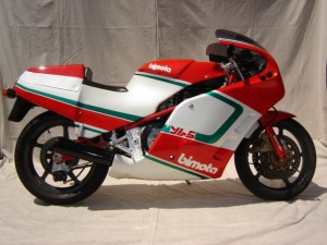 Bimota YB5 For Sale
