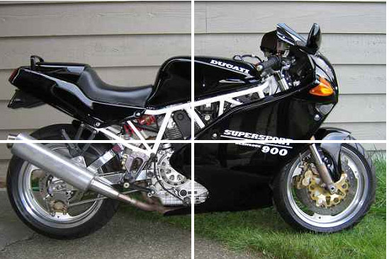 black-on-white-Ducati-900ss-for-sale